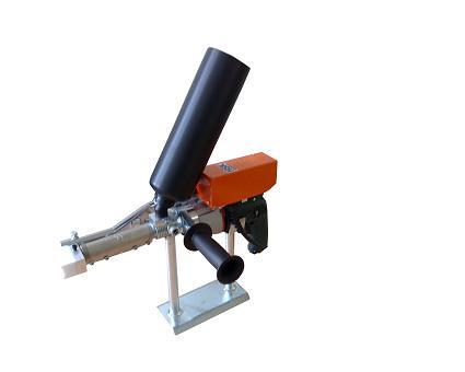 Grundgerät - HSK18-GDX Granulat