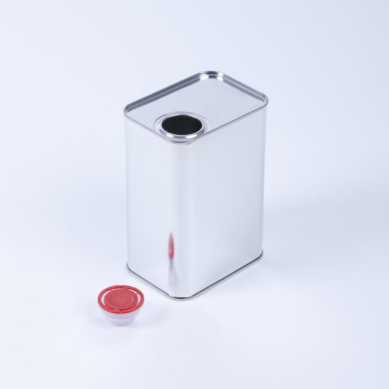 Kanister 1 Liter, UN, Höhe 155mm - Artikelnummer 430000049801