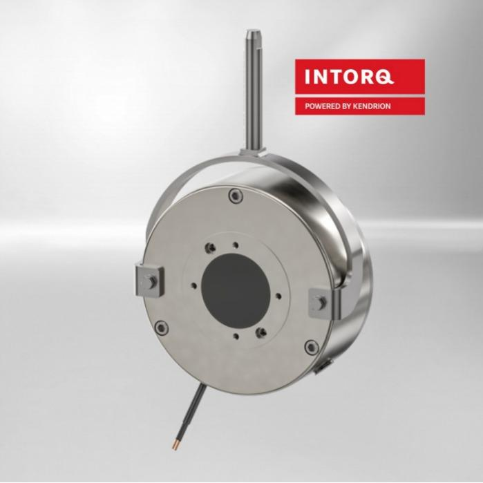 Spring-applied-brakes - INTORQ BFK470 - Providing perfect protection and versatility