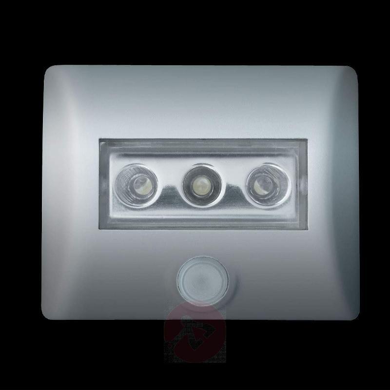 Night lamp Nightlux LED with sensor - Wall Lights