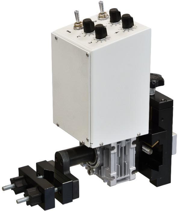 Welding Oscillator, Pendulum weaver - WO-15 Oscillator