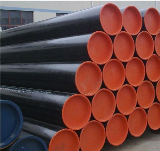 Carbon Steel Seamless Pipes | Mild Steel Seamless Pipes