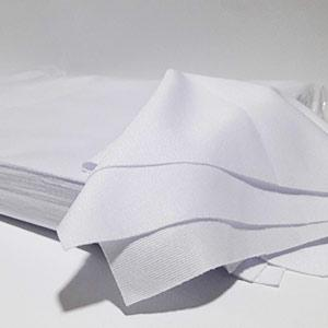 Microfiber Cleaning Wipe - For wide format digital printing machine