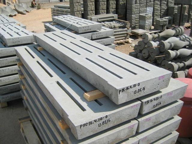 Оборудование для щелевого пола - Линия для производства решеток бетонных