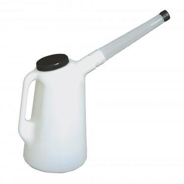 Outils pour réparation de sol - Broc de 2 L