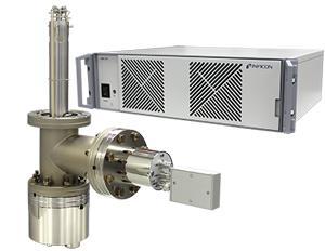 Residual Gas Analyzers (RGA) and Mass Spectrometers - QMA 400