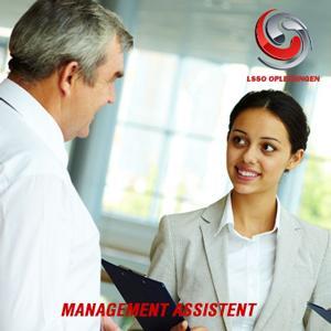 LSSO Opleidingen | Opleiding Management assistent - Je verricht werkzaamheden op secretarieel en organisatorisch gebied!
