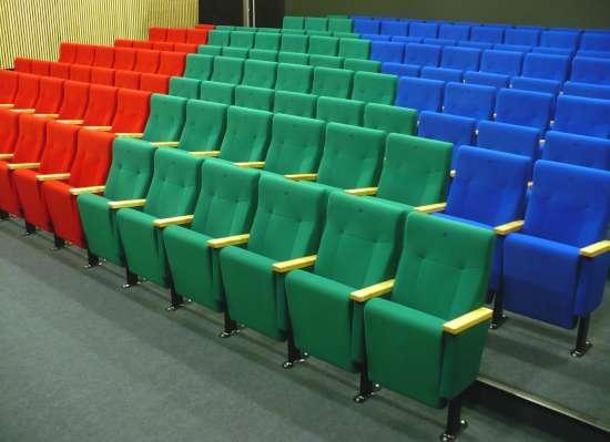 Fauteuils de cinema ASTRA - Fauteuils Home-Cinema