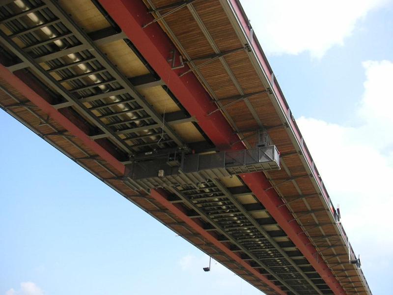 Connettere Il Mondo Con I Ponti - Infrastrutture