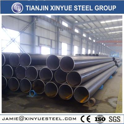 EN10219 structural hollow sections/welded steel pipe
