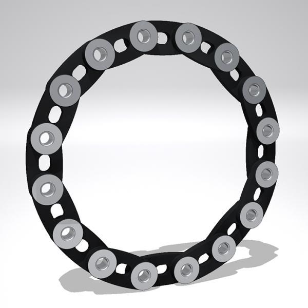 SGFlex® Laschenringkupplung  - SGFlex-512.01