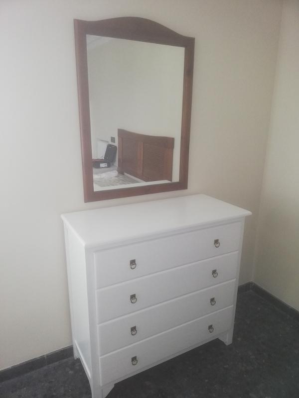 Mobiliario Para Dormitorio - null
