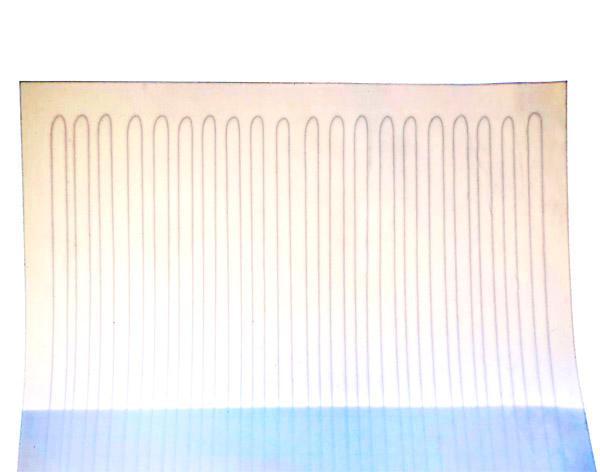 ANZE Mirror Defogger Película de PET -