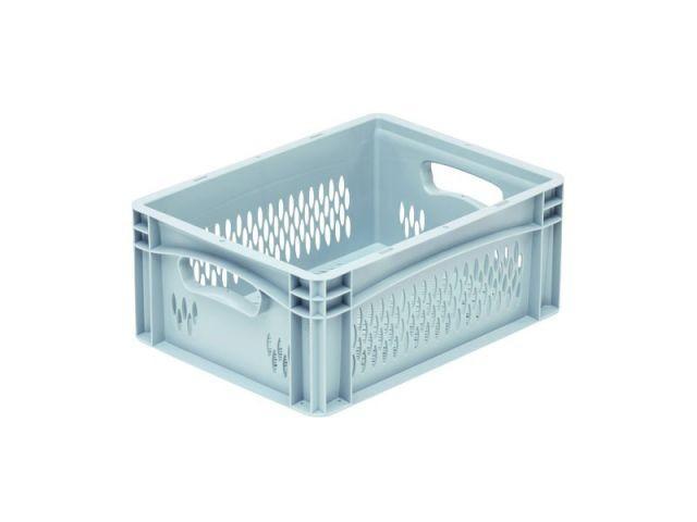Stapelbehälter: Base 4317 2 DG - Stapelbehälter: Base 4317 2 DG, 400 x 300 x 170 mm
