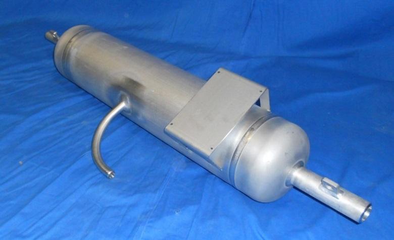 Techniques nucléaires I Cryotechnologie - Construction de cuves sous pression, échangeurs thermiques