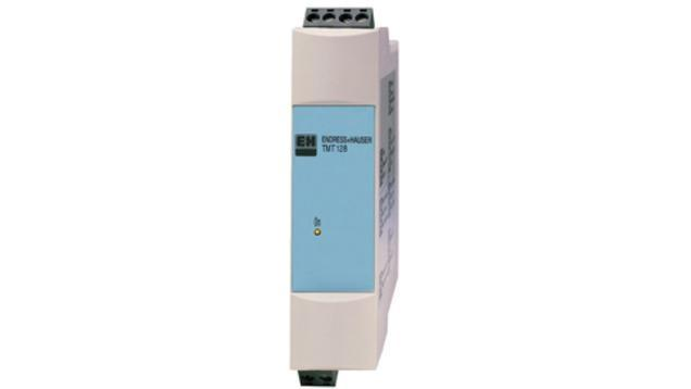 Temperature mesure Thermometres Transmetteurs - transmetteur temperature iTEMP TMT128