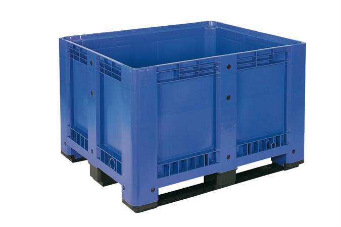 Caisses-palettes plastiques - PB-1091/C3T-C
