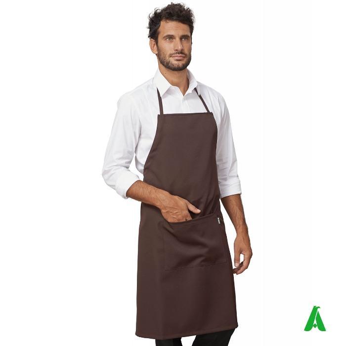 Divise professionali per ristorazione, bar, food. - Divise professionali personalizzate per ristorazione, bar, food.