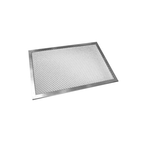 Ventilation grilles with mesh KZS - null