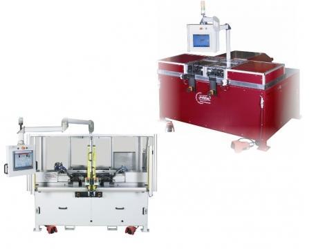 Rohrendenbearbeitungsmaschine