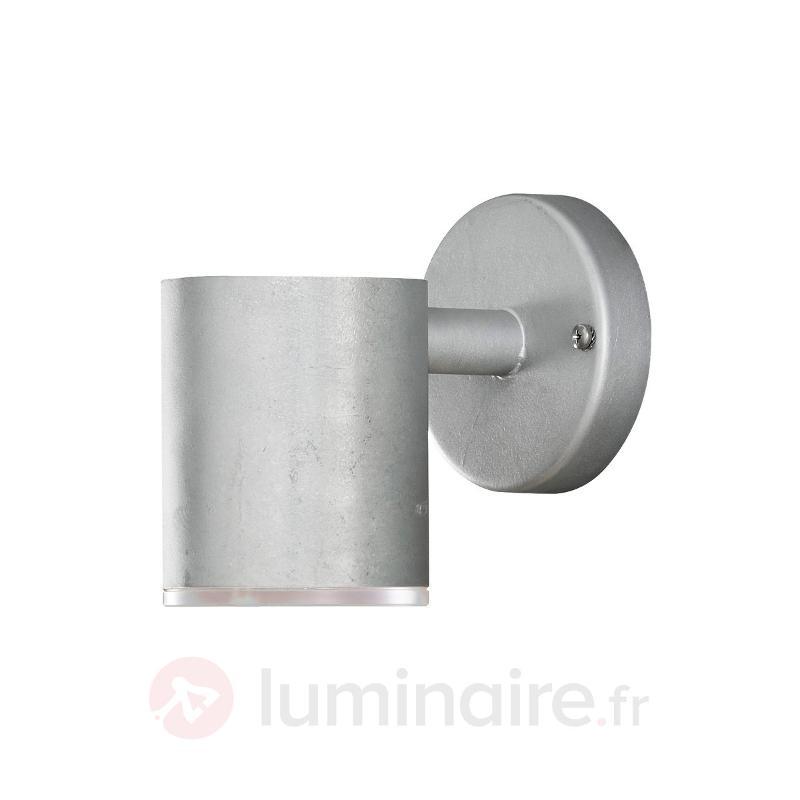 Applique d'extérieur UII LED une flamme - Appliques d'extérieur LED