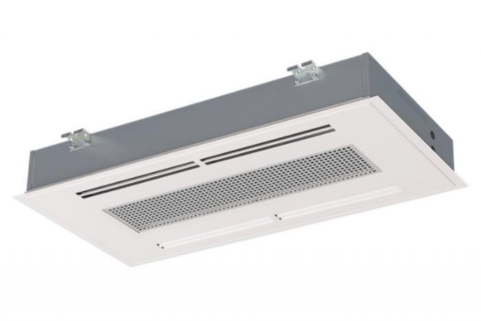 Klimakonwektory KaDeck - Klimakonwektory KaDeck - Elastyczna klimatyzacja do biurowych.