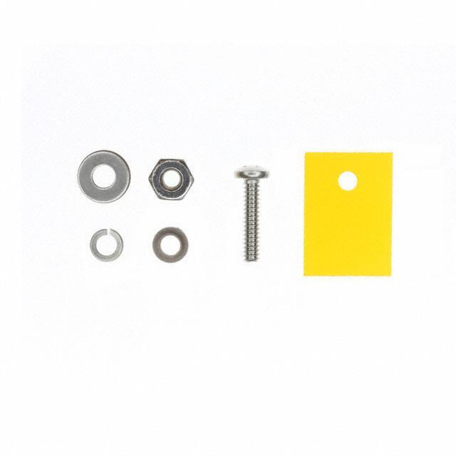MOUNTING KIT TO-220 - Aavid Thermalloy 4880G