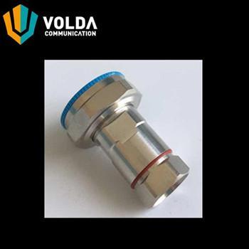"N Male 1/2"" RF Coaxial Connector -"