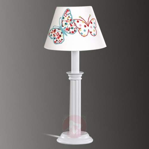 Lovely Butterfly table lamp - Window Sill Lights
