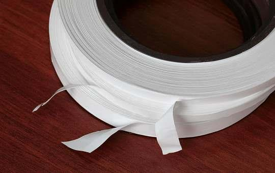 Virgin PTFE seal tape
