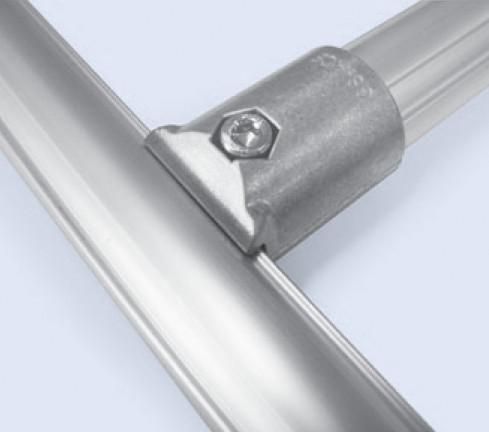 Aluminiumverbinder