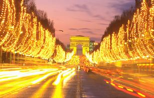 Offerta Capodanno Parigi
