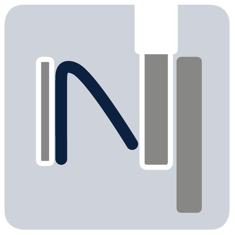 PRK 2,5/3A GR   Durchgangsklemme - null