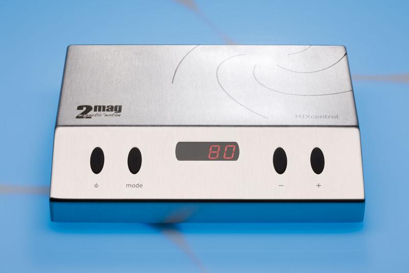 bioMIXcontrol - Control units