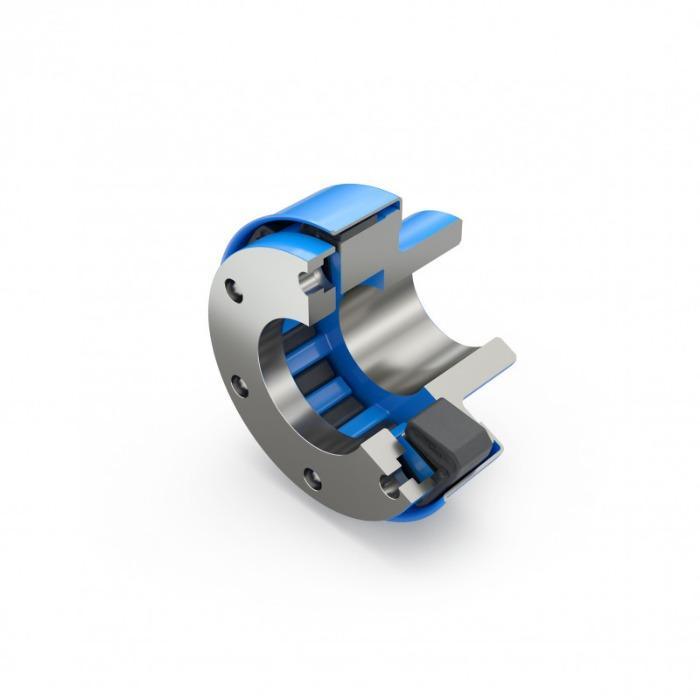MULTI MONT SELLA | MMS - Крутильно-упругие кулачковые муфты MULTI MONT SELLA | MMS