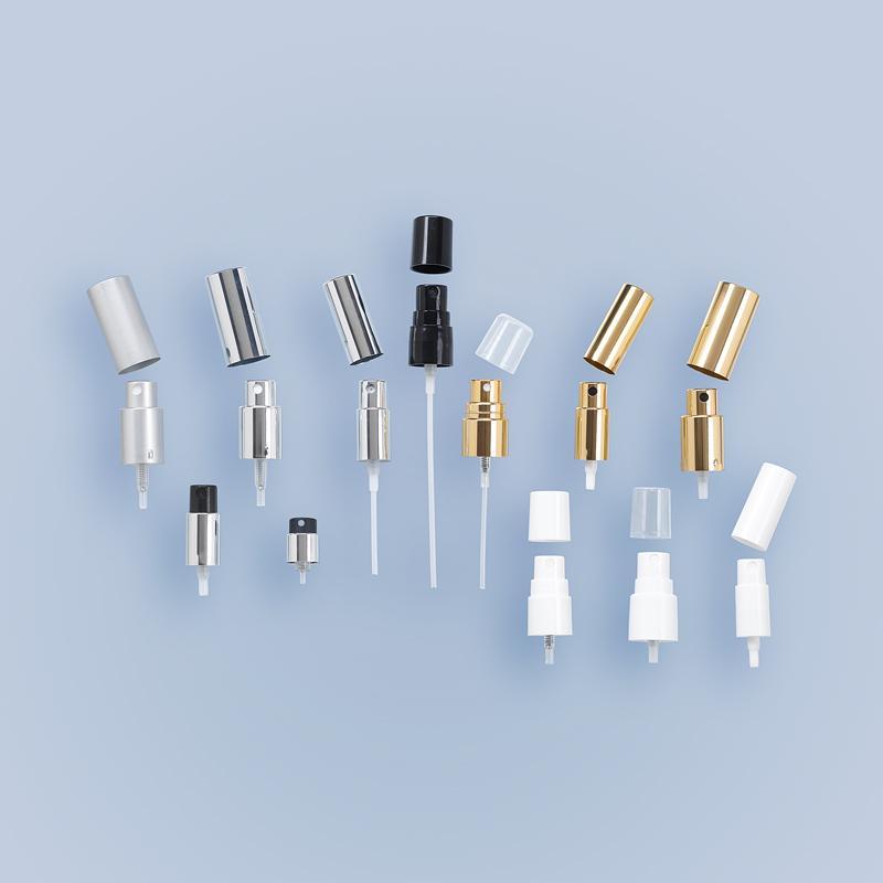 Pompe À Vis Spray Bague Europa 4 À 6 / Gcmi 13 À 18/415 - Pompes Parfumerie