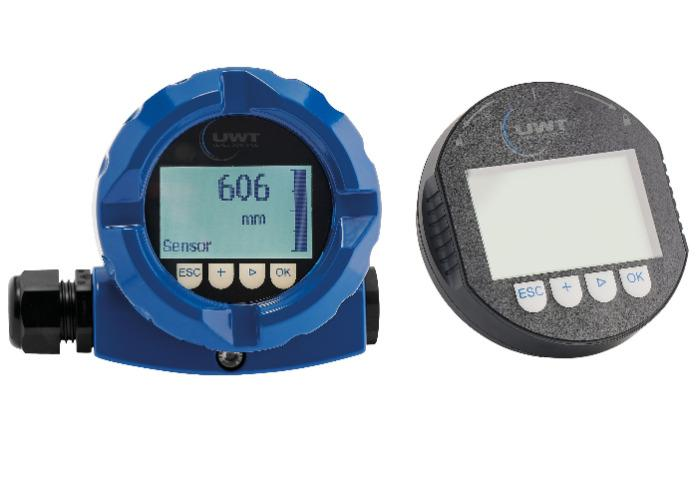 TDR / Radar guiado NivoGuide® NG3000 - Radar guiado TDR para la medición de nivel en todo tipo de sólidos