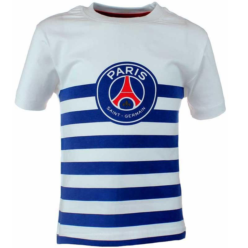 T-shirt Boy PSG