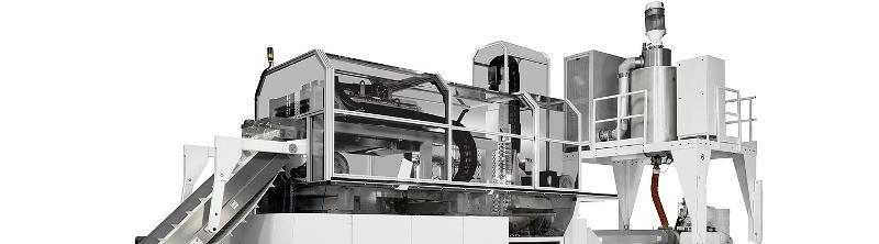 Machine casings - null