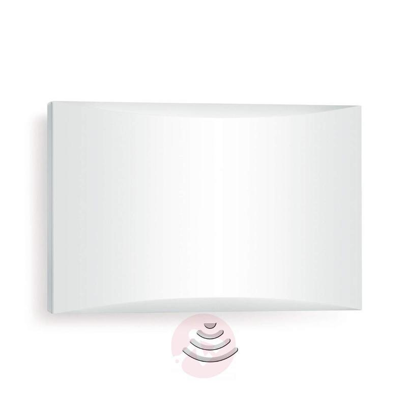 FRS 20 LED sensor wall light for indoors and out - Wall Lights