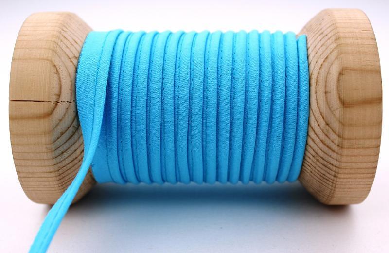 Color 126 - Ribbed Piping
