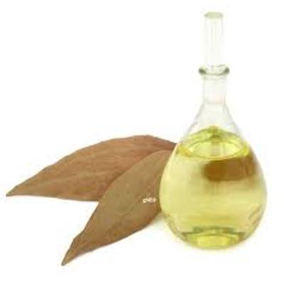 Organic Bay Oil - USDA Organic