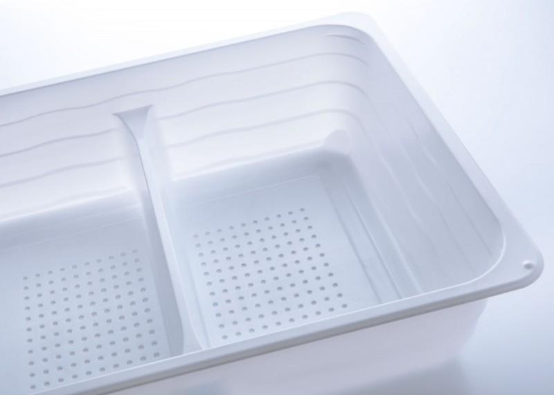 CLASSIC LINE - Emballage nourriture standard