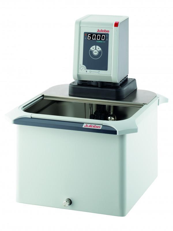 Banhos de aquecimento (interno / externo) - Banhos de aquecimento (interno / externo)