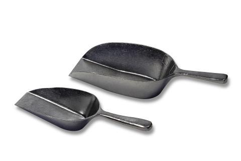 Aluminium-Handschaufel 400 g - Artikel-ID: S0809