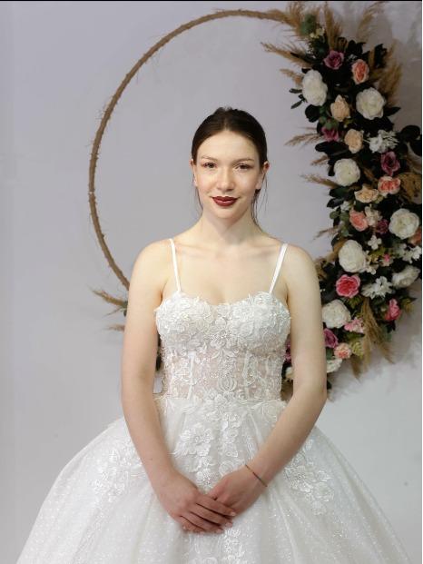 Vivian - Princess Model n.1938