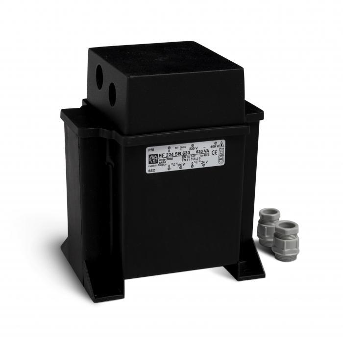 Einphasen Transformatoren - EF224SB630