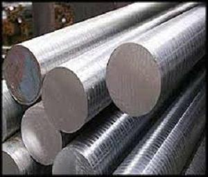 STAINLESS STEEL 317L ROUND BAR - STAINLESS STEEL