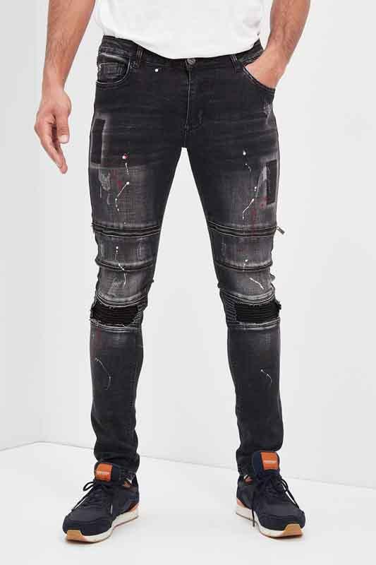 Grosshandel Europa mann Jeans lizenz RG512 - Hosen und Jeans