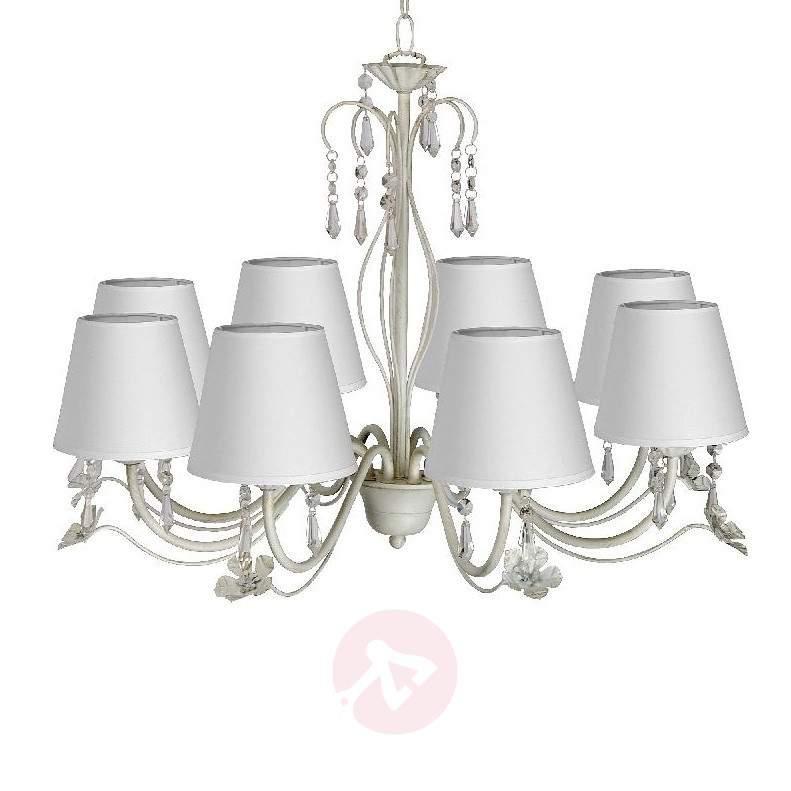 Stylish Bari chandelier - Chandeliers